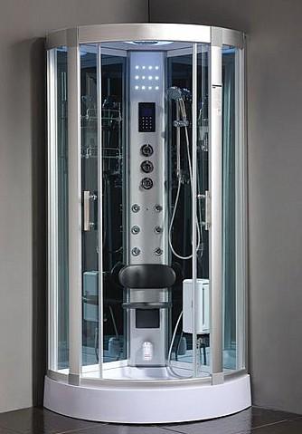 Dolmat cabinas y duchas for Cabinas de ducha economicas